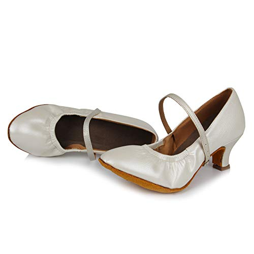 SWDZM Mujer Baile Est Zapatos de wYzrFw