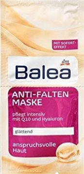 Balea Anti-Wrinkle Mask