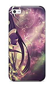 New Style 1383634K39689070 Fashion Case Cover For Iphone 5c(date A Live)