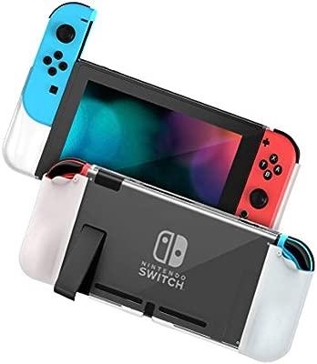 Amazon.com: Zecti [Updated] Protective Case for Nintendo ...