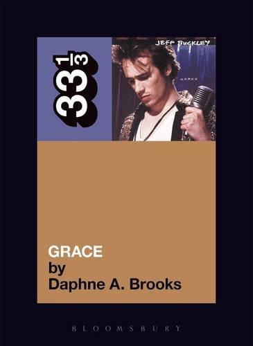 Jeff Buckley's Grace (33 1/3)