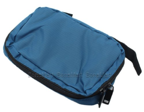 BONAMART Multifunktions Reisetasche Kosmetikbeutel Handtaschen Kosmetiktäschchen zum aufhängen mit Haken