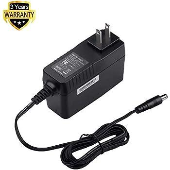 Amazon.com: IBERLS 12V AC Adapter Power Cord Replacement ...