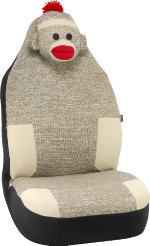 monkey seat covers - 1