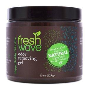 Fresh Wave Continuous Release Odor Eliminator Gel, 15-Oun...