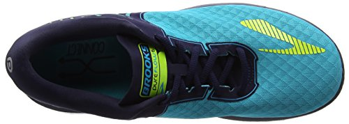 de Brooks Bleu 6 Femme Course Chaussures Peacoat Punch Lime PureFlow Bluebird qyrZwYrta