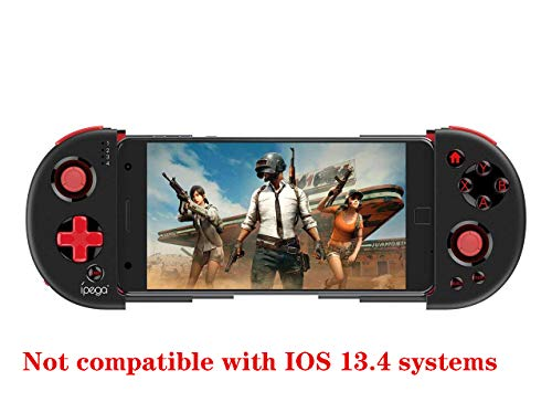 IPEGA-PG9087S Wireless Game Controller