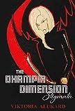 Download The Dhampir Dimension: Stigmata in PDF ePUB Free Online