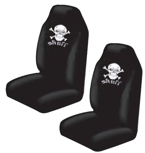Front Truck Bucket Seat Covers product image