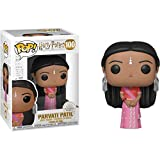 Parvati Patil: Fun ko Pop! Vinyl Figure & 1 Compatible Graphic Protector Bundle (100 - 42846 - B)