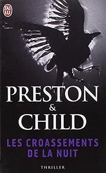 Les croassements de la nuit par Preston