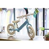 【ブレーキ付!安心・安全】 arcoba Kick Bike 12インチ キックバイク 子供 [ アルコバ ARCOBA アルコバキックバイク 12 ペダルなし自転車 バランスバイク ランニングバイク トレーニングバイク 乗り物 子供用 おしゃれ 可愛い プレゼント (北海道・遠隔地除く)★新