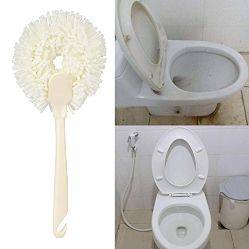 Brite Kids Large Tub - Sujing Handle Kitchen Bathroom Cleaning Sponge Brush Kitchen Bathroom Cleaning Sponge Brush Wall Surface Kitchen Cleaning Tools