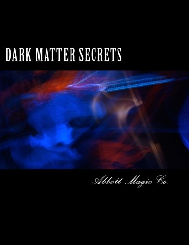 (Dark Matter Secrets: 80 Years Of Spooky)