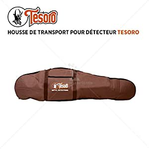 Duragadget-Funda de transporte Tesoro.