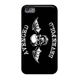 MansourMurray Iphone 6 Protective Hard Phone Case Provide Private Custom High Resolution Avenged Sevenfold Pictures [OAz5621jGJt]