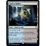 Sunken HollowNMStandard Series PromoMagic MTG