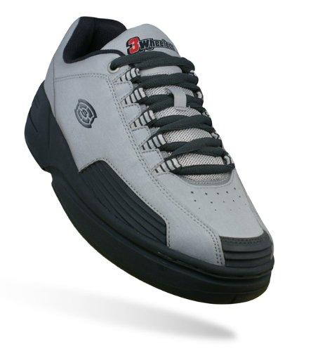 Skechers - Zapatillas de deporte de material sintético para hombre