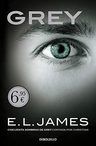 Grey («Cincuenta sombras» contada por Christian Grey 1): James, E.L.: Amazon.es: Salud y cuidado personal