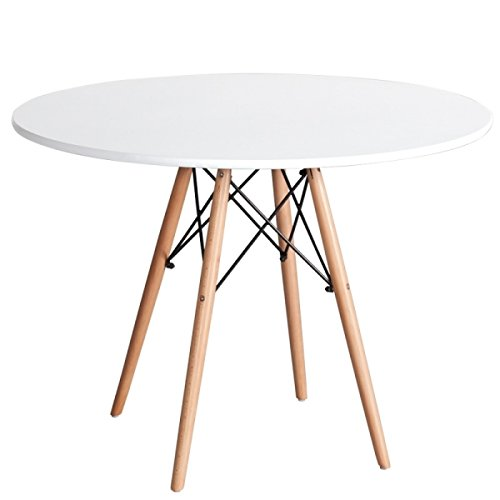 Table tower wood