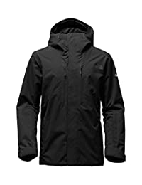 THE NORTH FACE Men's NFZ Jacket Black Small