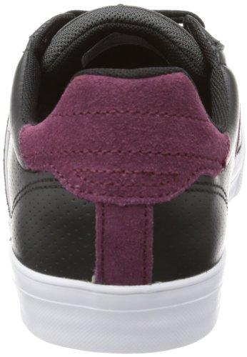 Col violet homme Chaussons Fairlead Lacoste Noir 18Yggw