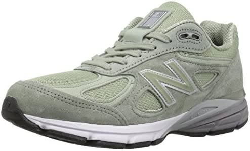New Balance Women s 990v4 Running Shoe