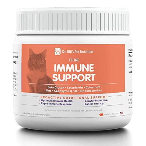 Dr. Bill's Feline Immune
