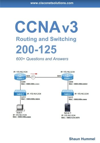 Epub ccna v3 routing and switching 200 125 600 questions and ccna v3 routing and switching 200 125 600 questions and answers fandeluxe Choice Image