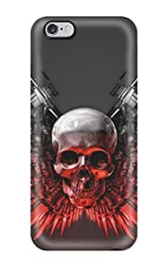Hot Excellent Design The Expendables Weapons Case Cover For Iphone 6 Plus 6443428K46565365
