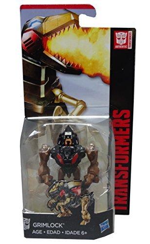 Transformers Legends Class Grimlock Action Figure Classics Exclusive