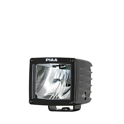 "PIAA 77603 RF Series 3"" LED Cube Light Driving Beam Kit (SAE Compliant)"