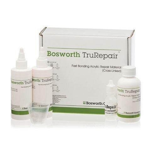 Bosworth 092164 TRUREPAIR Liquid, 4 oz. Capacity
