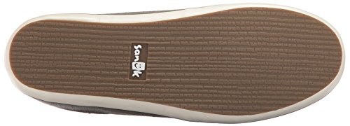 Mens Sanuk Loafer Brindle TKO Mens Loafer Brindle TKO Sanuk wIfXxzX