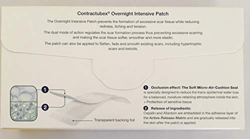 Contractubex Patch (2 Pack)