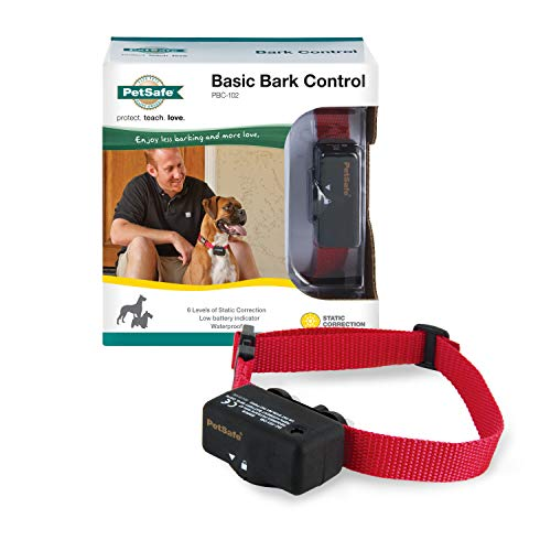 PetSafe Basic Bark Control