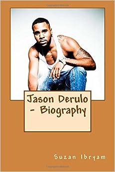 Book Jason Derulo - biography
