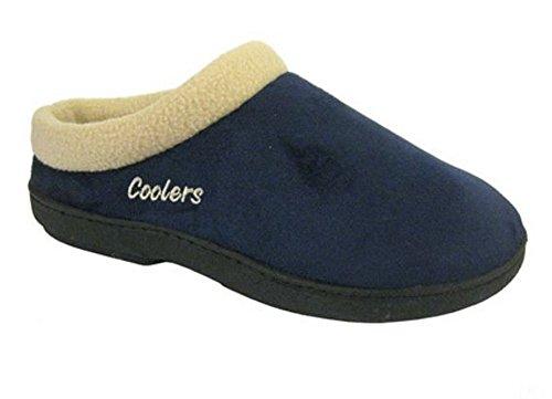 Coolers - Zapatillas Bajas mujer azul marino