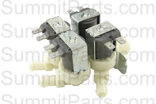 Original elbi water valves the best amazon price in savemoney 4 way 220v original elbi water valve for girbau washers ccuart Images