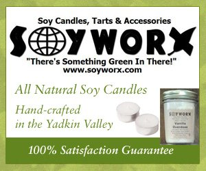 Soyworx 50 Soy Tealights Unscented All Natural Color White Tea Light