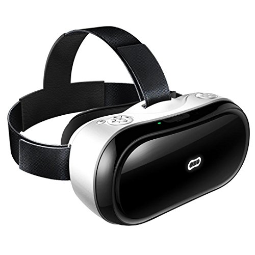Damark Magicsee Virtual Reality Headset