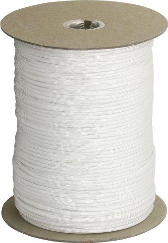 Corda Parachute Cord 7 fili colore bianco