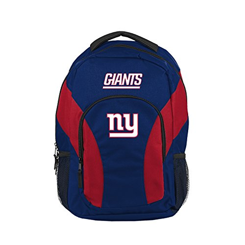 The Northwest Company Officially Licensed NFL New York Giants Draftday Backpack