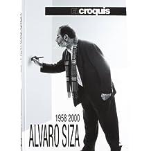 Alvaro Siza 1958-2000: El Croquis 68/69+95