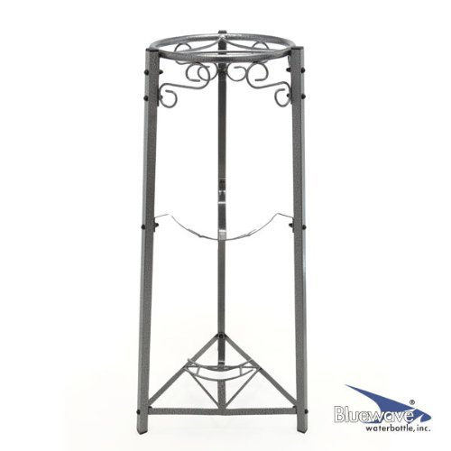 - Bluewave Lifestyle 3-Step Floor Metal Stand - 35