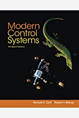 Modern Control Systems (13th Edition) Hardcover