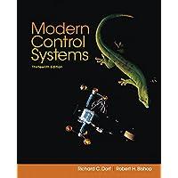 Modern Control Systems (13th Edition)