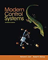 Modern Control Systems, 13th Edition Front Cover