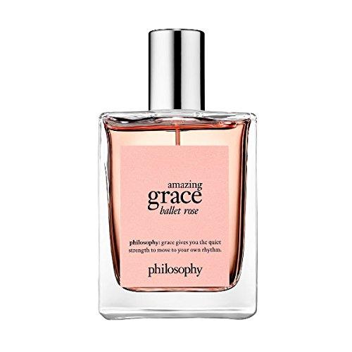 PHILOSOPHY, New!! Amazing Grace Ballet Rose Eau de Toilette 60 mL [海外直送品] [並行輸入品] B079JFJWYZ