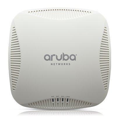 Aruba AP-205 Wireless Access Point, 802.11ac, 2x2:2, Dual Radio (Aruba Controller Required)